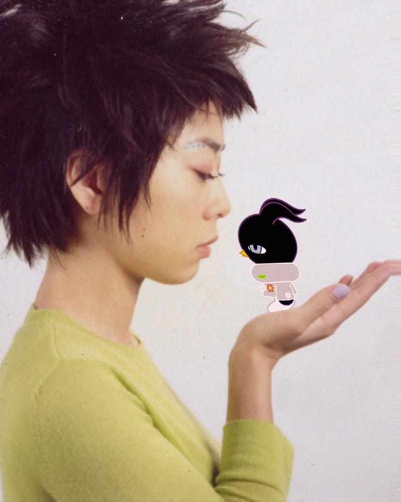 game_bird+caractor